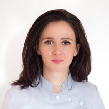 Sandrine Charvolin